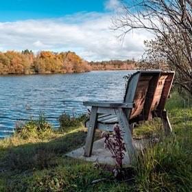 Parc Rhanbarthol y Cymoedd a Chymorth Iechyd Meddwl I'n Cymunedau